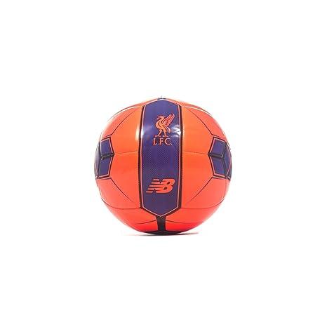 New Balance Liverpool FC 2018-19 - Balón de fútbol (tamaño 1 ...