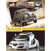 Saab : Les voitures du pays des trolls