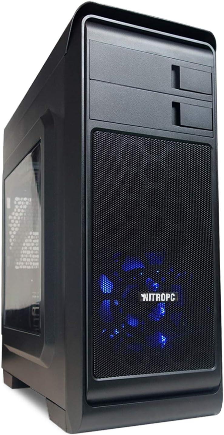 NITROPC - PC Gamer Nitro X