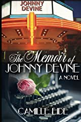 The Memoir of Johnny Devine Paperback