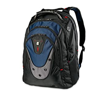Amazon.com: SwissGear Blue Ibex 17