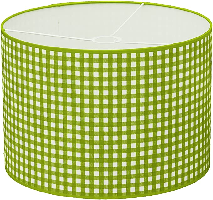 Taftan Pantalla para lámpara de techo colgante (35 cm de