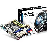 ASRock G41C-Gs R2.0 - Placa base (S775 Intel G41+ ICH7 GLAN/VGA 2xDDR3 2xD)