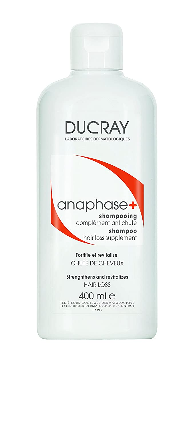 Ducray - Champú anaphase 400 ml