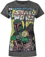 Star Wars Damen T-Shirt