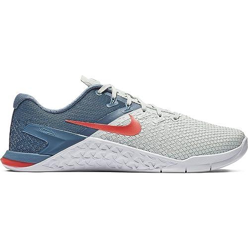 Zapatillas Nike Wmns Metcon 4 XD TG 39 cod. CD3128-009 - 9W [US 8 UK 5.5 CM 25]: Amazon.es: Zapatos y complementos