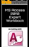 MS Access 2010 Expert Workbook