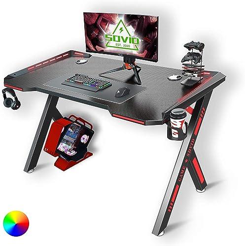 SOViD Gaming Desk