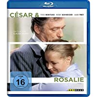 Cesar und Rosalie [Blu-ray]