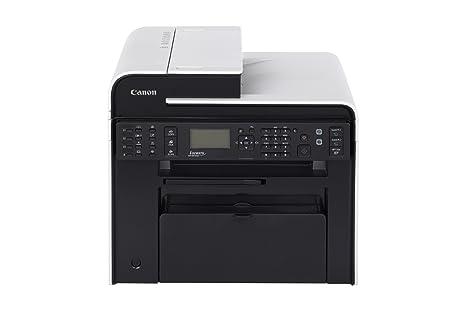 Canon i-SENSYS MF4870dn - Impresora láser (B/N 25 PPM, A4): Amazon ...