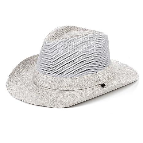 Cappello da sole maschile di moda Occhiali da sole per l estate per ... b7d02665d25b