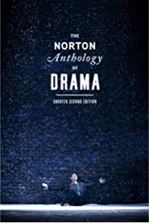Amazon living theatre a history of theatre 9780073382203 the norton anthology of drama shorter second edition fandeluxe Images