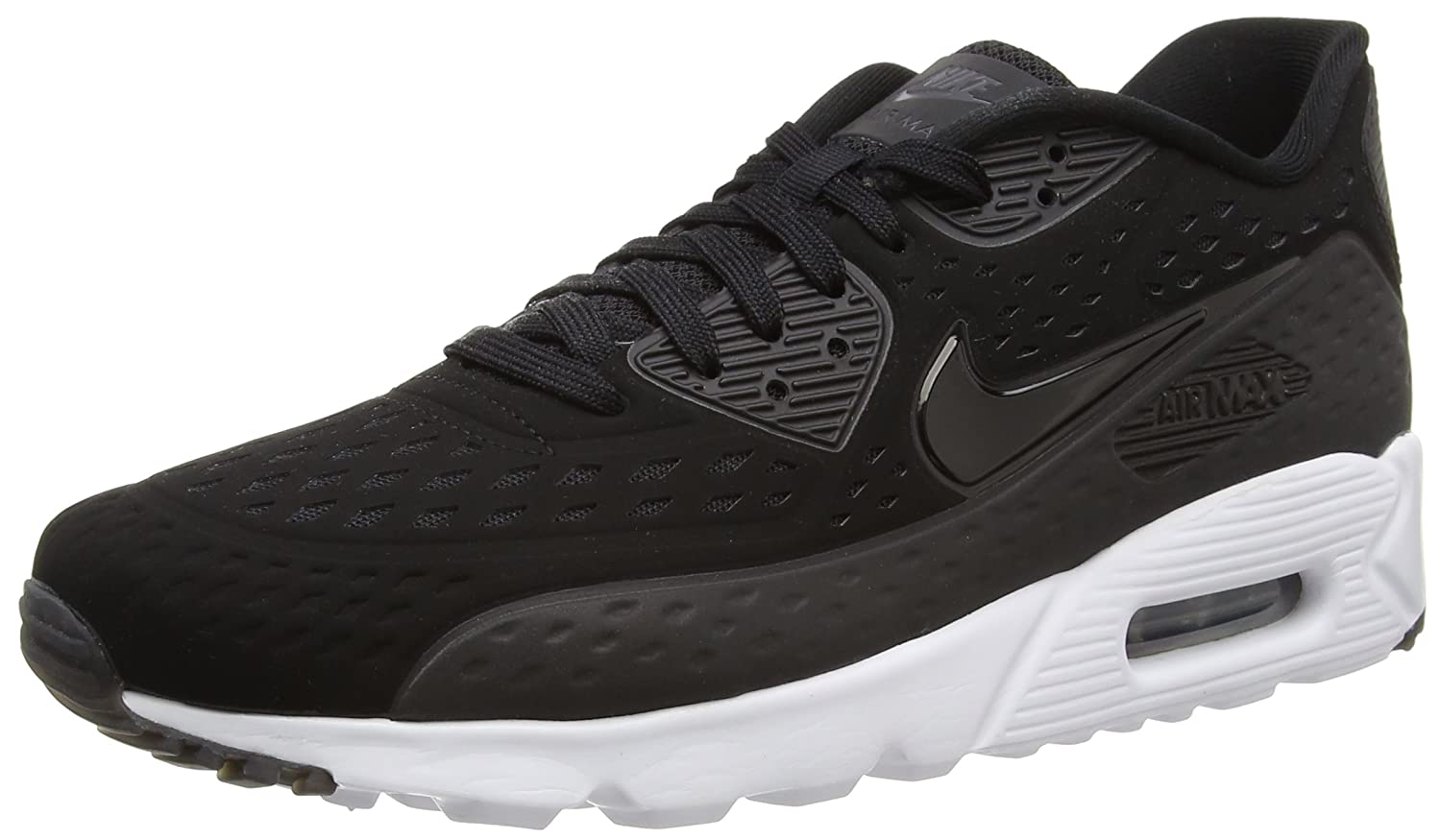 huge selection of 29296 a279e Amazon.com | NIKE Men's Air Max 90 Ultra Br Running Shoes | Running
