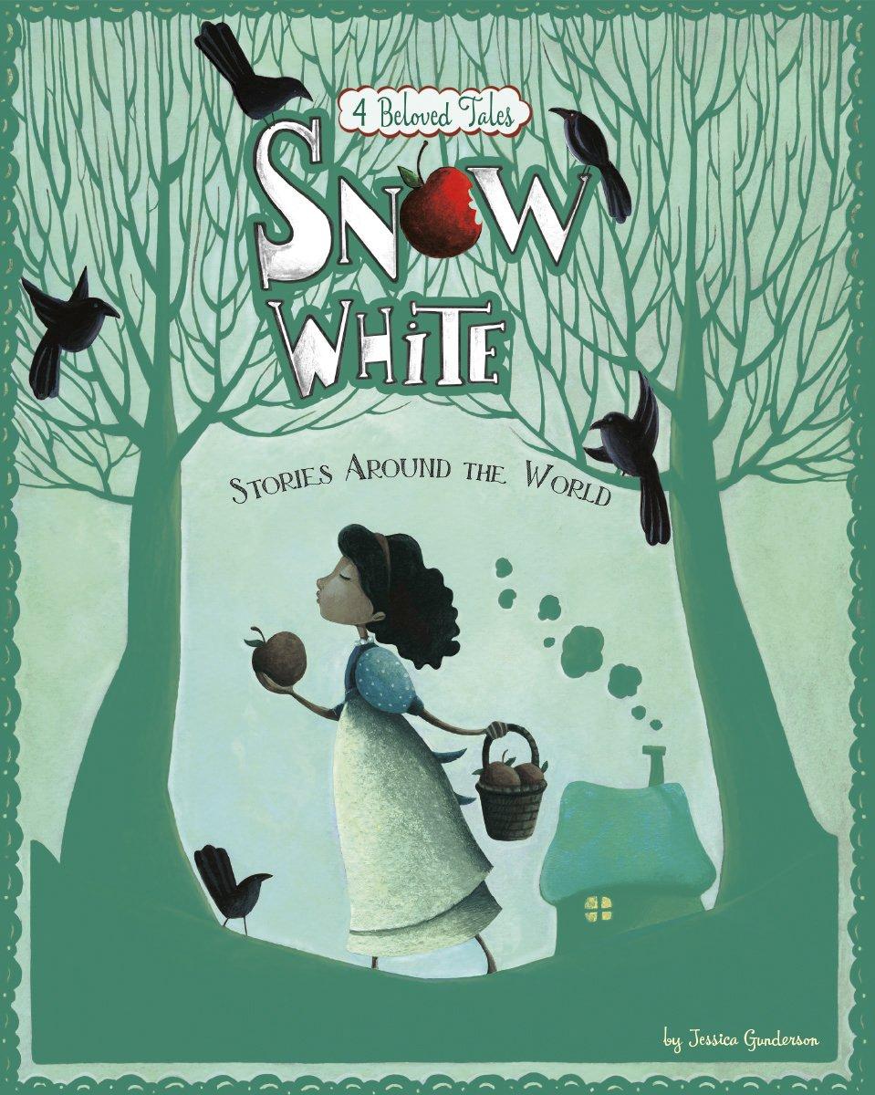 Snow White Stories Around World product image