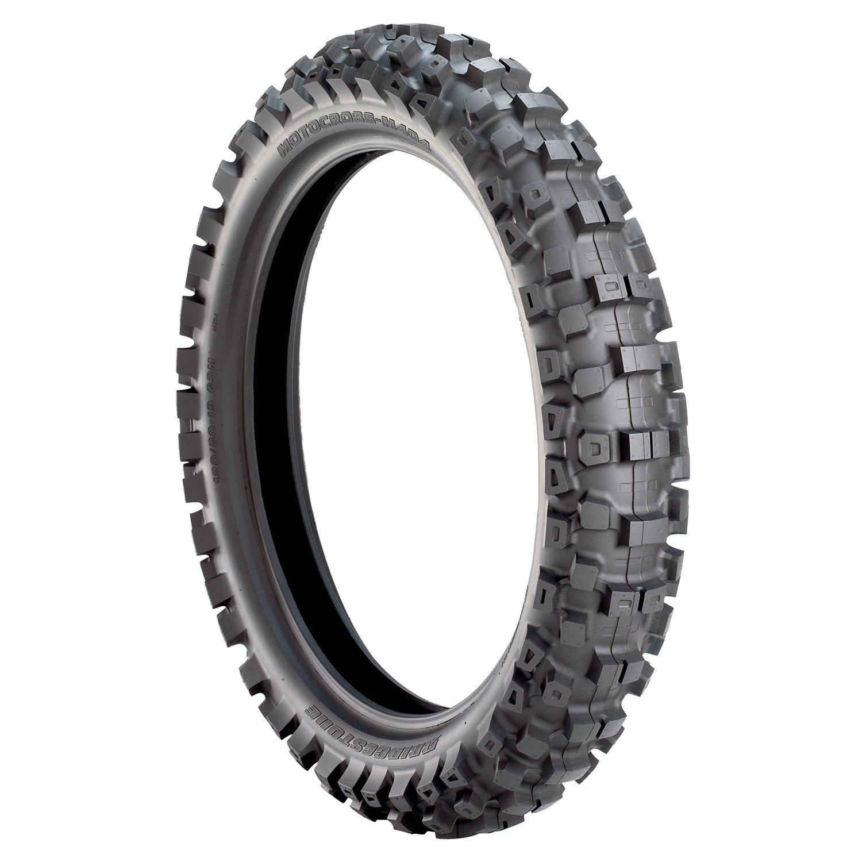 Bridgestone M404 Motocross Rear Tire 90/100-14 by Bridgestone (Image #2)