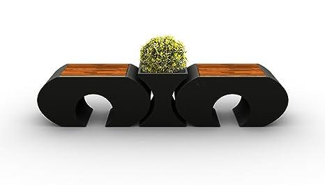 Original lagrino sedile wc in colore nero lucido sgabello vasi