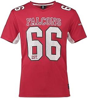 ... a la sección siguiente o anterior. Atrás. NFL Atlanta Falcons Camiseta  Rojo 4431778bad0