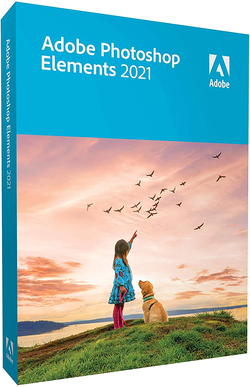 Adobe Photoshop Elements 2021 Discount Coupon Code