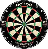 Nodor SupaMatch2 Bristle Dartboard