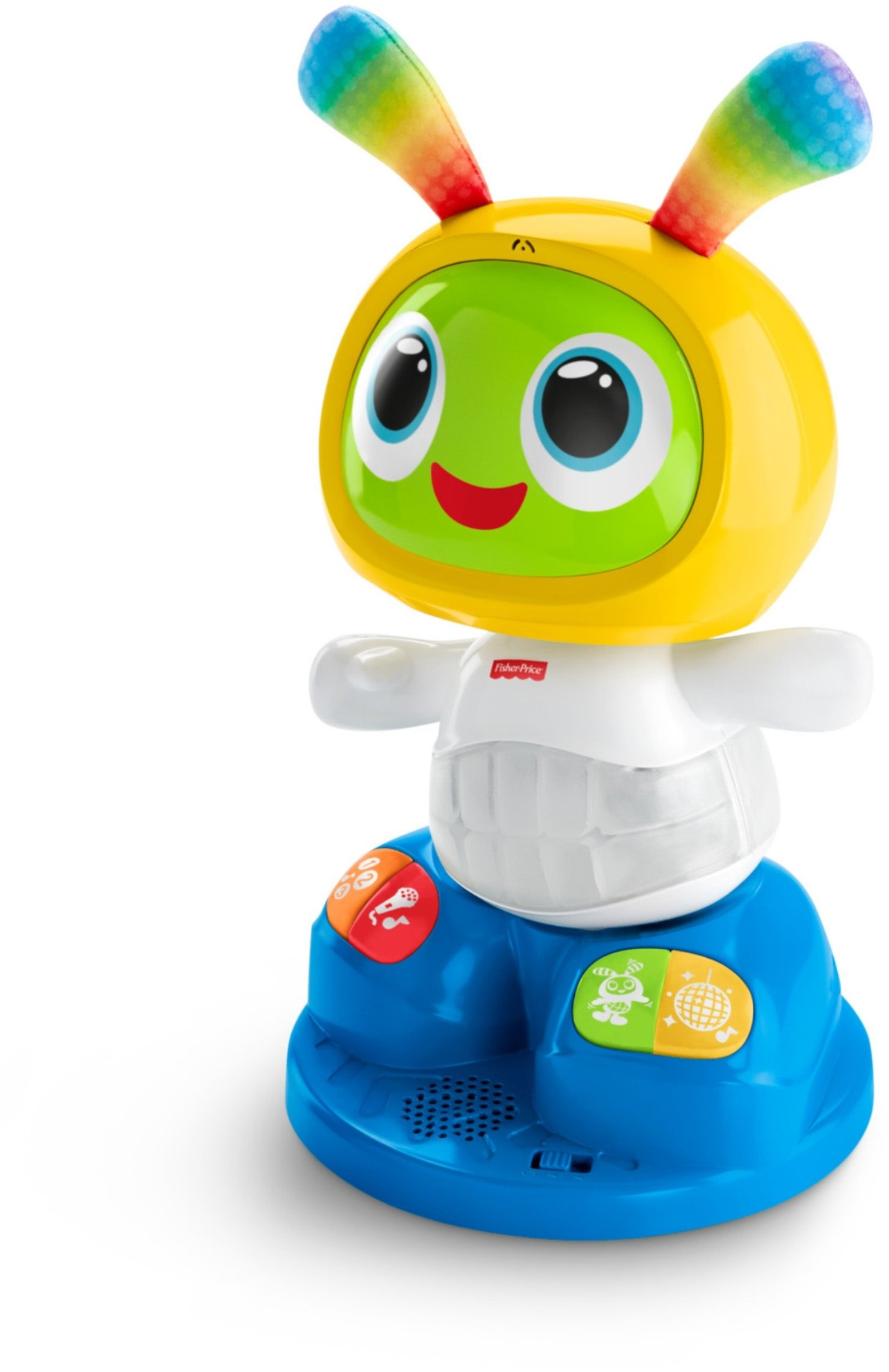 Fisher-Price Bright Beats BeatBo DLX by Fisher-Price (Image #3)
