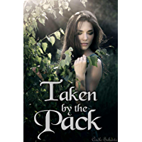Taken by the Pack (English Edition)