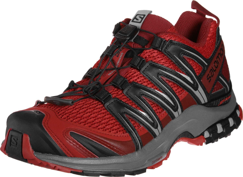 Salomon XA PRO 3D Zapatillas de Senderismo, Hombre: Amazon.es: Deportes y aire libre