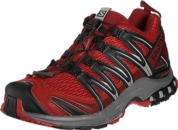 Salomon XA PRO 3D Zapatillas de Senderismo, Hombre