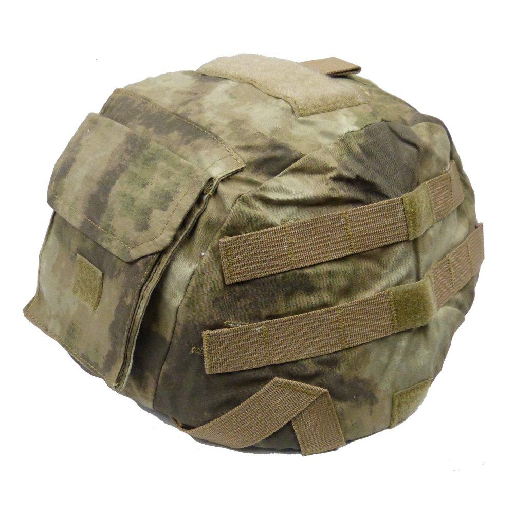 Invader Gear Raptor Stone Desert Helmet Cover