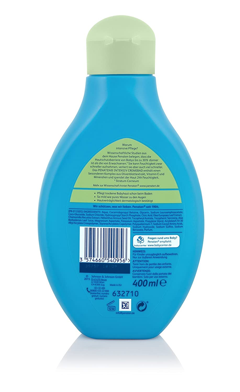 Johnson`s Mild Baby Shampoo 500 Ml In Vielen Stilen