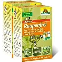 Pesticida para orugas Xentari de Neudorff