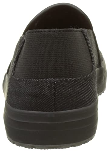76b05af08a3 G-STAR RAW Women's Kendo Slip On Mono Low-Top Sneakers, (Black 990), 7 UK:  Amazon.co.uk: Shoes & Bags