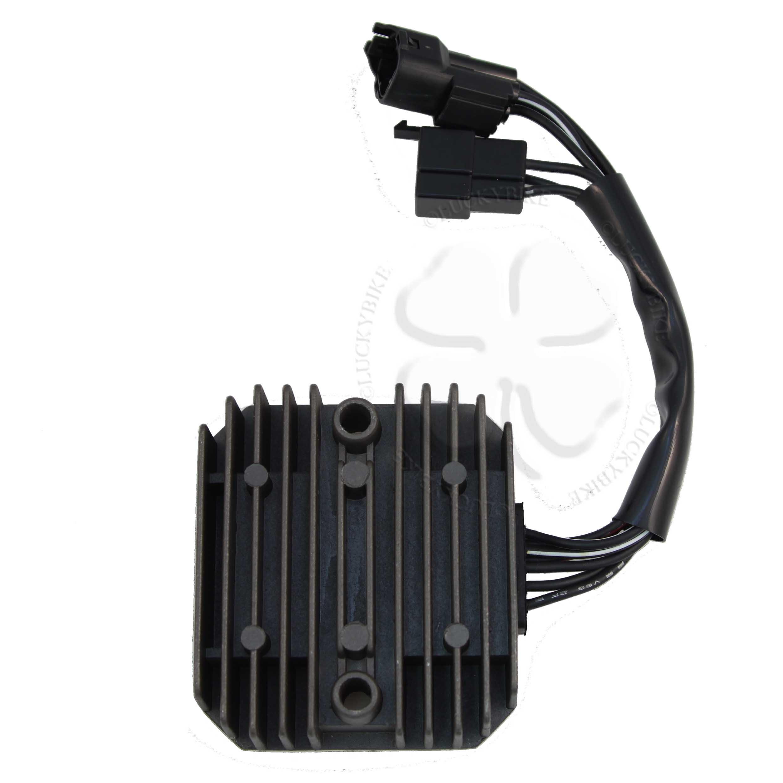 Electrical - Regulator - Suzuki - 32800-16G00 - SV 650, SV 1000, DL650, DL1000