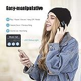 Bluetooth Beanie, Unisex Bluetooth