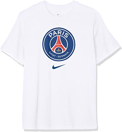 t shirt foot homme psg nike