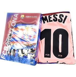 Personalizador Conjunto Complet Infantil FC Barcelona ...