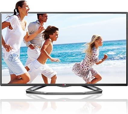 LG 60LA6208 LED TV - Televisor (152,4 cm (60