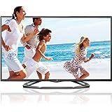 LG 60LA6208 152 cm (60 Zoll) Fernseher (Full HD, Triple Tuner, 3D, Smart TV)