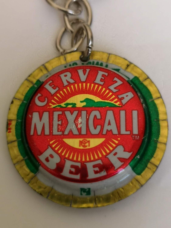 Llavero MEXICALI: Amazon.es: Handmade