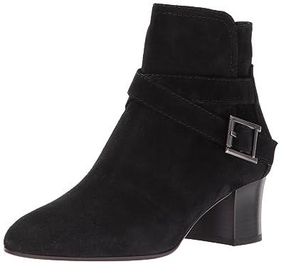 Aquatalia Women's Francique Suede Ankle Boot