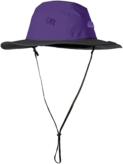 dab1147511cf2 Outdoor Research Seattle Sombrero at Amazon Men s Clothing store
