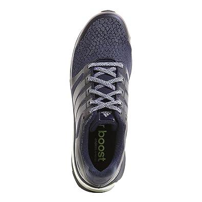 online store 9e766 c439c adidas Adistar Boost Glow Chaussure De Course à Pied - AW15-50.6