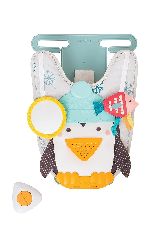 Taf Toys 12285 Penguin Play & Kick, mehrfarbig Tom's Babycare BV TAF12285