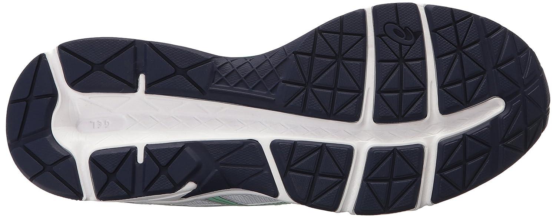ASICS Shoe Women's Gel-Contend 4 Running Shoe ASICS B01N5LLGVI 10 C/D US|White/Bay/Silver 38142d