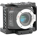 SmallRig BMMCC/BMMSC Cage Gabbia per Blackmagic Micro Cinema Camera e Blackmagic Micro Studio Camera-1773