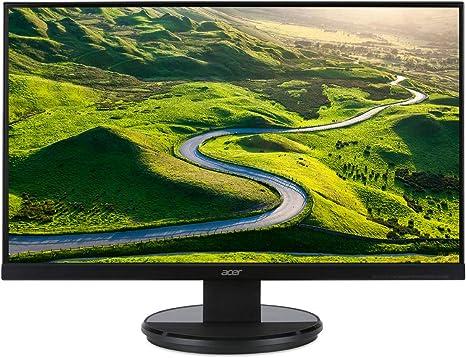 Acer K222HQL - Monitor LED 21.5 (1080p, 5ms, HDMI, VGA y DVI ...