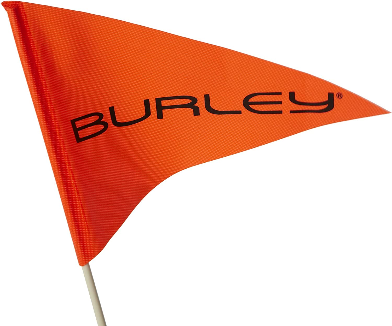 Burley Design Flag Kit