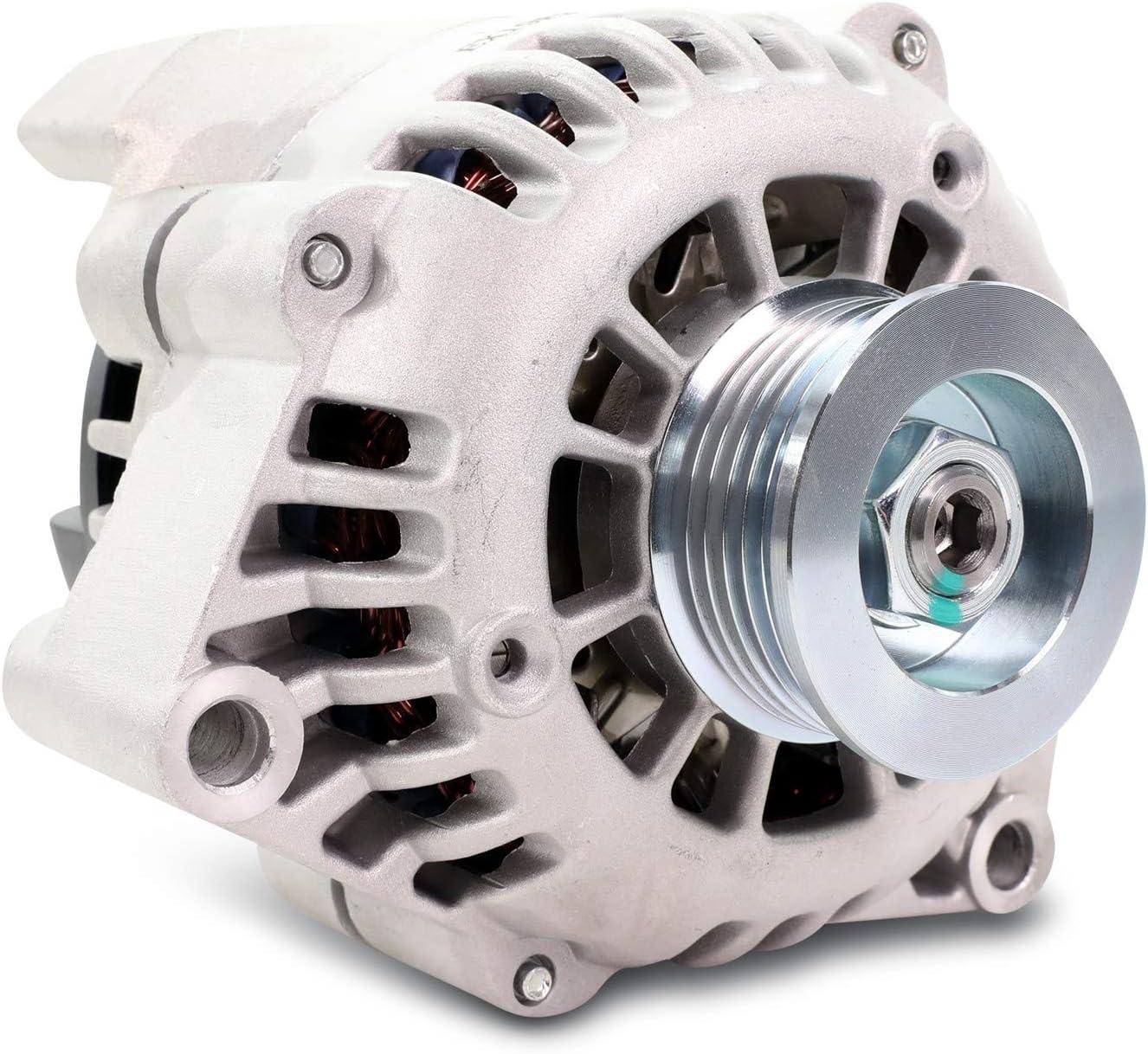 Premier Gear PG-12384 Professional Grade New Alternator