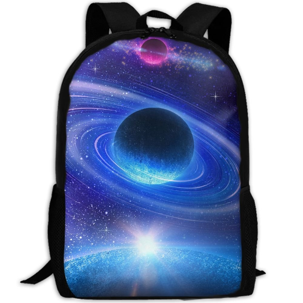e5b478c2f2f6 ZQBAAD Galactic Cool Luxury Print Men And Women s Travel Knapsack outlet