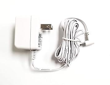 Amazon.com: Shira AC Power Adapter Cargador Barrel Plug ...