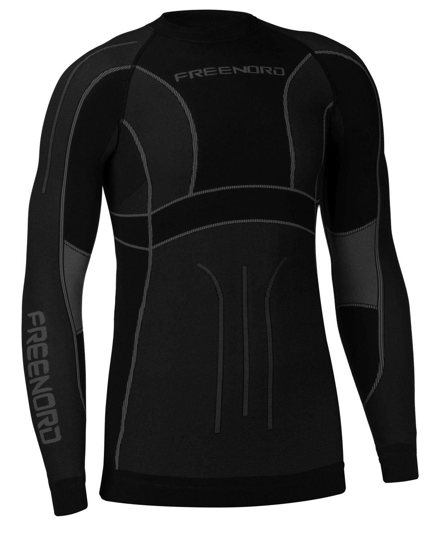 Powertech - Juego de ropa interior térmica de hombre: Amazon.es: Deportes y aire libre